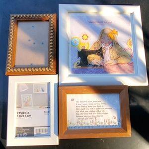 Picture Frames Bundle